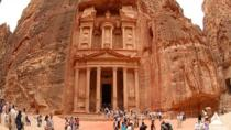 Day tour to Petra Tour from Taba by Ferry Boat, Sharm el Sheikh, Ferry Services