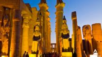 Day Tour to Sound and Light Show at Karnak Temple in Egypt, Luxor, Light & Sound Shows