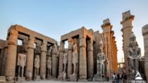 Day Tour to Visit Edfu, Kom Ombo Temples From Luxor in Egypt, Luxor, Cultural Tours