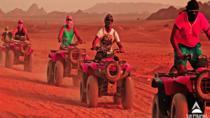 Desert Safari Trip by Quad Bike Only For, Hurghada