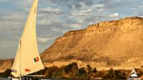 Felucca Ride on The Nile in Aswan, Aswan, 4WD, ATV & Off-Road Tours