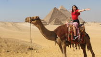 full day tour to Giza pyramids and Memphis and sakkara, Cairo, Full-day Tours