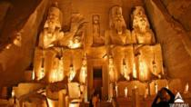 Guided Day Tour to Abu Simbel Temples from Aswan by Flight , Aswan, Cultural Tours