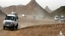 Hurghada Bedouin Desert Safari by Jeep In Egypt, Hurghada, 4WD, ATV & Off-Road Tours