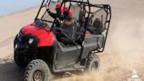 Morning Car Buggy Hurghada, Hurghada, City Tours