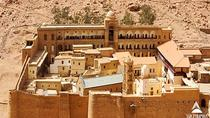 Mount Sinai & St Catherine Monastery, Sharm el Sheikh, Private Sightseeing Tours