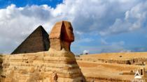 Overnight to Cairo from Luxor by VIP First Class Train, Luxor, Overnight Tours