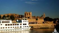 Package 5 Days 4 Nights to The Oberoi Philae Christmas Nile Cruise, Aswan, Christmas