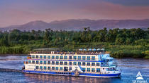 Package 8 days 7 nights Cairo & The Oberoi Philae Nile Cruise, Cairo, Day Cruises