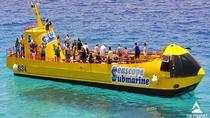 Semi Submarine Trip in Sharm El Sheikh, Sharm el Sheikh, Submarine Tours