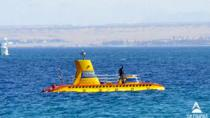 Submarine Tour in Hurghada in Egypt, Hurghada, Submarine Tours