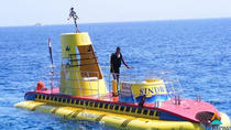Submarine Tour in Hurghada, Hurghada, Submarine Tours