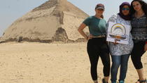 The best tour to Pyramids of giza and sphinx, Sakkara & Dahshur in egypt, Giza, Cultural Tours