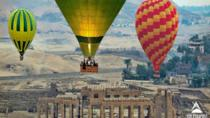 TripHot Air Balloon Ride in Luxor, Egypt, Luxor, Balloon Rides