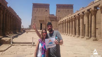 Visit Edfu, Kom Ombo Temples From Aswan, Aswan, 4WD, ATV & Off-Road Tours
