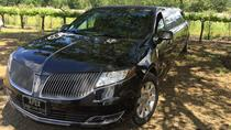 Private 2016 Lincoln MKT Limousine Wine Country Tour of Napa Valley, Napa & Sonoma, Private ...