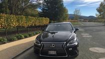Private Lexus Sedan Napa Valley Wine Country Tour, Napa & Sonoma, Private Sightseeing Tours