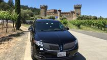 Private Napa Valley Wine Country Tour in Lincoln MKT , Napa & Sonoma, Private Sightseeing Tours