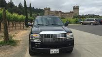 Private Wine Country Tour of Napa Valley up to 6 people in a Large SUV, Napa & Sonoma, Private ...