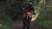 Single Track Motorcycle Tour, Salt Lake City, Motorcycle Tours
