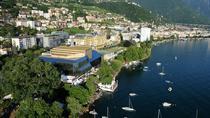 Bus round trip to Montreux from Geneva, Geneva, Day Trips