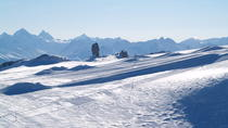 Riviera Col du Pillon & Glacier 3000: High Level Experience in the Swiss Alps, Geneva, Day Trips