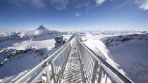Riviera Col du Pillon & Glacier 3000: High Level Experience Swiss Alps from Lausanne, Lausanne, Day ...