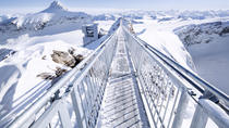 Riviera Col du Pillon & Glacier 3000: High Level Experience Swiss Alps from Montreux, Montreux, Day ...