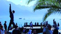 Riviera line to Lausanne, Cruise to Montreux with optional olympic museum, Geneva, Day Trips