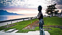 Riviera line to Vevey, Chaplin, Montreux, Lavaux tour and optional cruise from Lausanne, Lausanne, ...