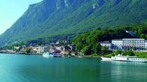 Swiss riviera with long cruise in Montreux and Lavaux Unesco sightseeing Tour from Geneva, Geneva, ...