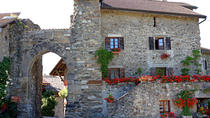 Yvoire Medieval village & Boat Cruise, Geneva, Cultural Tours