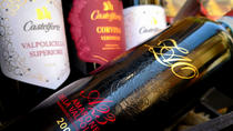 Valpolicella and Amarone luxury experience, Verona, Food Tours