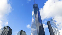 New York City Luxury Bus Tour with Harbor Cruise and One World Observatory Admission, New York ...