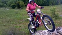 Moto trials Greece, Volos, 4WD, ATV & Off-Road Tours