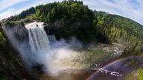 Snoqualmie Falls and Seattle City Tour, Seattle, Half-day Tours