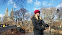 Central Park Cell Phone and Selfie Photo Tour, New York City, Private Sightseeing Tours