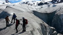 Exit Glacier Ice Hike in Seward, Seward