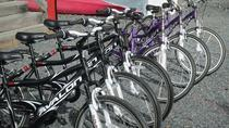 Seward Bike Rental, Seward, Bike & Mountain Bike Tours