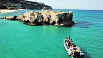 SEA SPORTS Boat tours whit snorkeling - Rental Boat, Tropea, Day Cruises