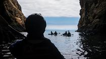 Channel Islands National Park Sea Cave Kayaking Experience from Ventura Harbor, Santa Barbara, ...