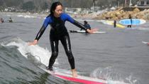 Full Day Santa Barbara Surf Lesson, Santa Barbara, Surfing & Windsurfing