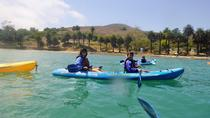Refugio State Beach Kayak Tour, Santa Barbara, Kayaking & Canoeing