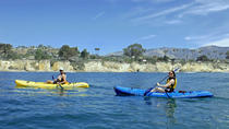 Santa Barbara Harbor Kayak, Santa Barbara, Kayaking & Canoeing