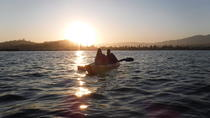 Santa Barbara Sunset Kayak Tour, Santa Barbara, Kayaking & Canoeing