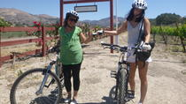 Wine Country Biking Tour in Santa Barbara, Santa Barbara, Wine Tasting & Winery Tours