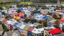 The Funky History Walk, Reykjavik, Historical & Heritage Tours