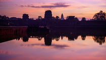 Angkor Wat Sunrise & Sunset Tour, Siem Reap, Cultural Tours