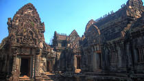 Kbal Spean, Banteay Srei, and Banteay Samre Tour, Siem Reap, Private Sightseeing Tours