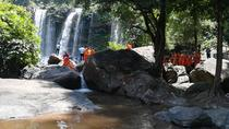 Kulen Mountain Waterfall Tour, Siem Reap, Attraction Tickets